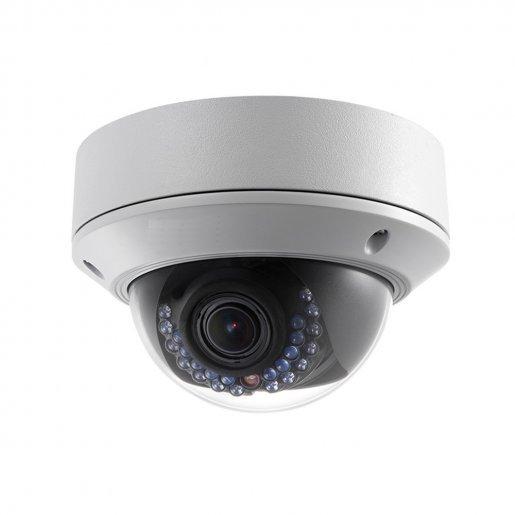 Купольная IP-камера Hikvision DS-2CD2712F-I Камеры IP камеры, 4424.00 грн.