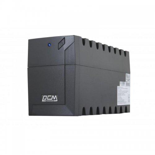 ИБП Powercom RPT-600A IEC Комплектующие ИБП 220В, 1275.00 грн.