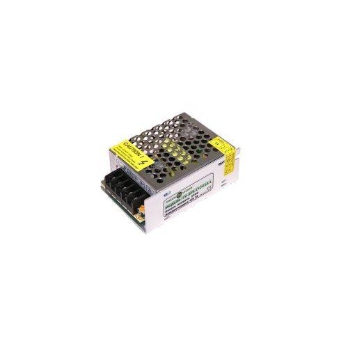 Импульсный блок питания Green Vision GV-SPS-C 12V2A-L(24W) Комплектующие Блоки питания, 125.00 грн.
