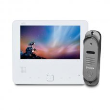 """Walle 7"""" + Комплект видеодомофона ATIS Walle 7"""" + Stich Black Готовые комплекты домофонов Аналоговые комплекты, 2640.00 грн."""
