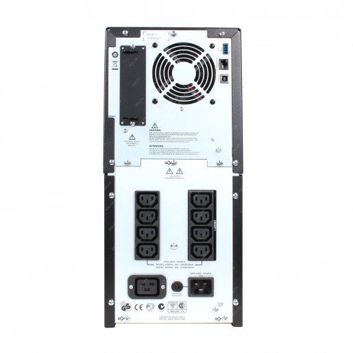 ИБП APC Smart-UPS 2200VA LCD (SMT2200I) Комплектующие ИБП 220В, 32595.00 грн.