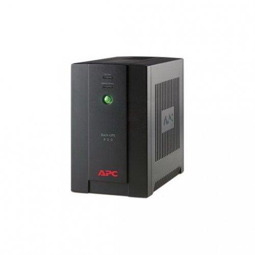 ИБП APC Back-UPS 800VA, IEC (BX800LI) Комплектующие ИБП 220В, 2559.00 грн.