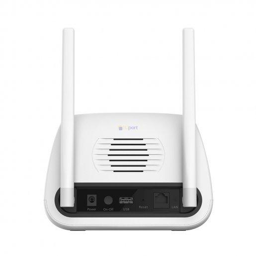 E1 Kit Комплект IP-камера Foscam E1 Kit Готовые комплекты Цифровые (IP) комплекты видеонаблюдения, 7599.00 грн.