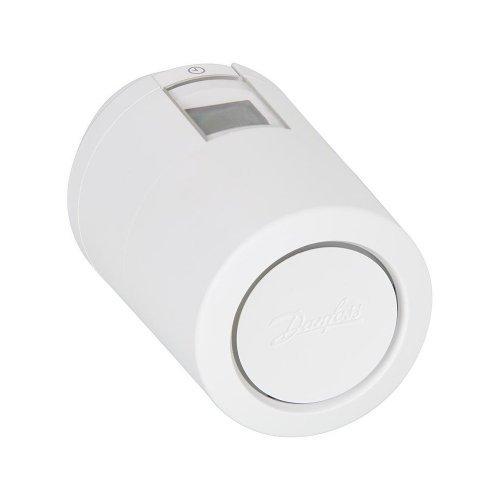 Терморегулятор радиаторный электронный Danfoss Eco Bluetooth Умный дом Управление климатом, 1749.00 грн.