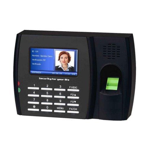 Биометрический терминал ZKTeco U300-C Биометрия Учет рабочего времени, 10070.00 грн.