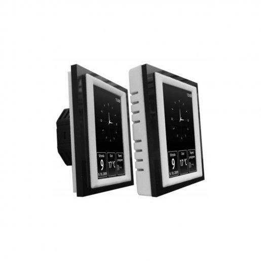 Сенсорная панель iNELS RF Touch W под монтажную коробку Умный дом Центральные контроллеры, 11766.00 грн.