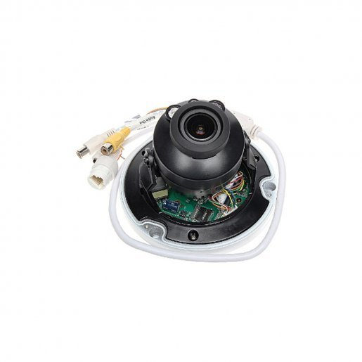 Купольная IP-камера Dahua DH-IPC-HDBW5431EP-Z Камеры IP камеры, 7977.00 грн.