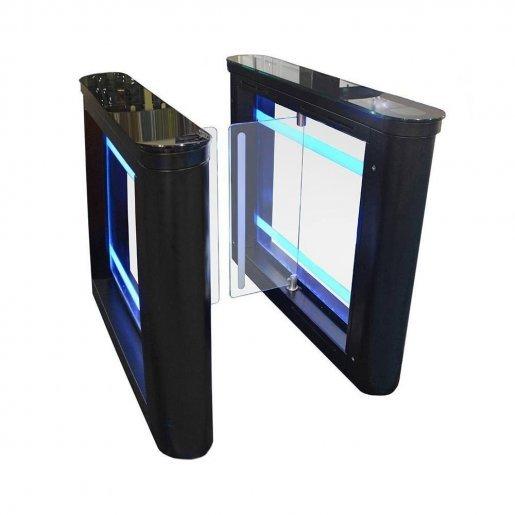 Комплект сетевого СКУД на проходную с турникетом Sweeper Комплекты СКУД Локальные СКУД, 109909.00 грн.