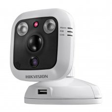 DS-2CD2C10F-IW Внутренняя IP-видеокамера Wi-Fi Hikvision DS-2CD2C10F-IW Камеры IP камеры, 3882.00 грн.