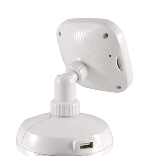 DS-2CD2C10F-IW Внутренняя IP-видеокамера Wi-Fi Hikvision DS-2CD2C10F-IW Камеры IP камеры, 3882.00 грн.