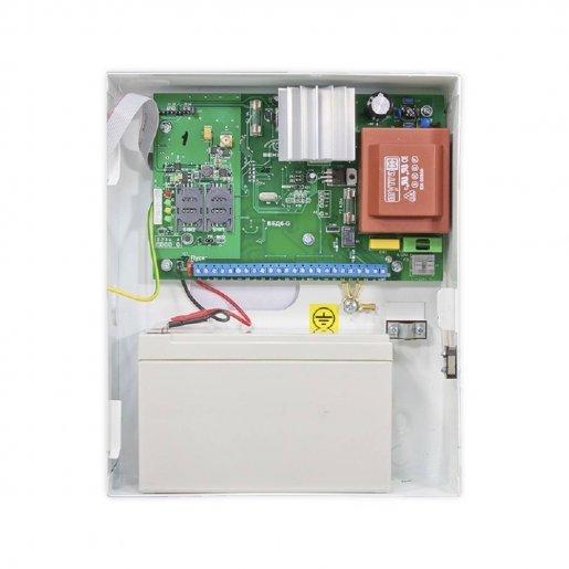 ППК ОП Дунай ВБД6-16 (G1S) Централи сигнализаций Пультовые централи, 4199.00 грн.