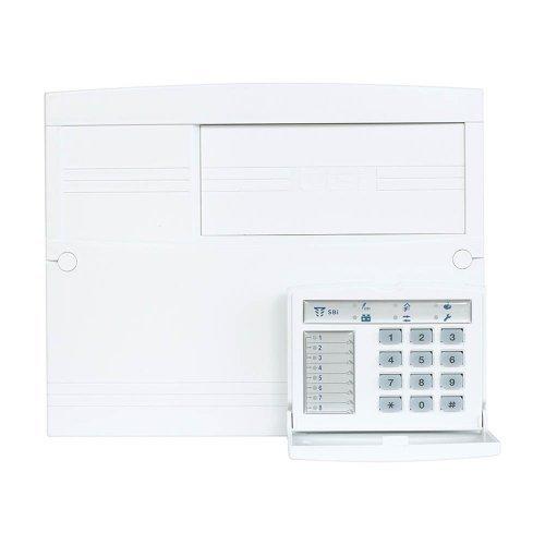 8Т.3.2 ППКО ОРИОН 8Т.3.2 Централи сигнализаций Пультовые централи, 4332 грн.