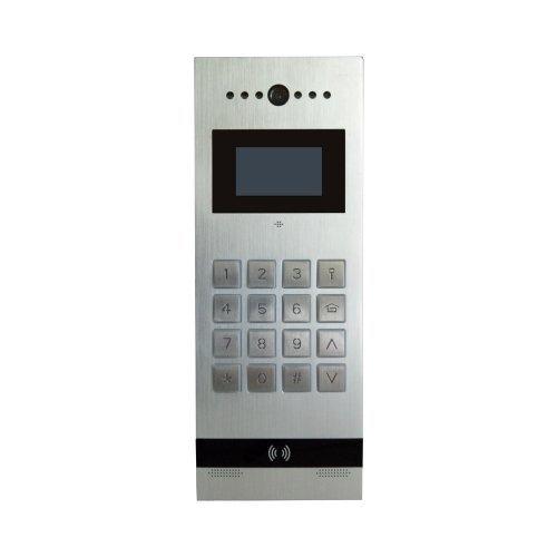 TS-VPS-EM lux Многоабонентская вызывная панель Tantos TS-VPS-EM lux Вызывные панели Аналоговые панели, 7975.00 грн.