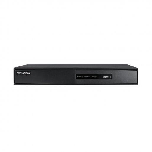 IP Сетевой видеорегистратор 8-канальный Hikvision DS-7608NI-K1 Регистраторы NVR сетевые видеорегистраторы, 2999.00 грн.