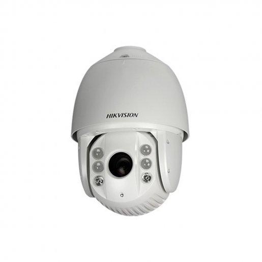 Роботизированная (SPEED DOME) Hikvision DS-2DE7186-A (PTZ 30x 1080p) Камеры IP камеры, 26734.00 грн.