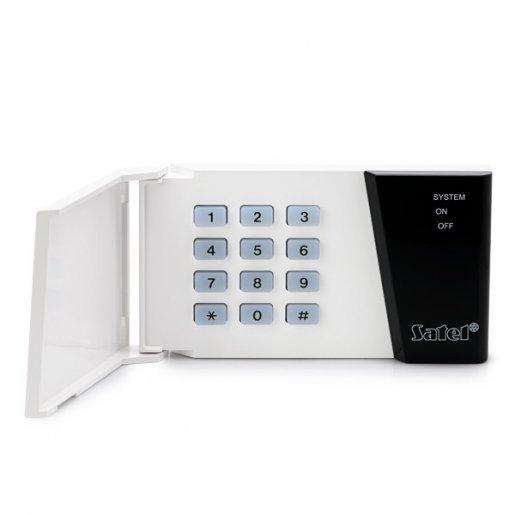 Проводная клавиатура Satel SZW-02 Периферия Модули, 769.00 грн.