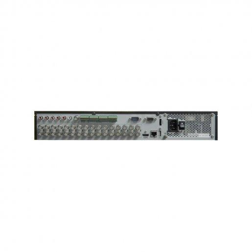 DVR-регистратор 32-канальный Hikvision Turbo HD DS-7332HGHI-SH Регистраторы DVR аналоговые видеорегистраторы, 21991.00 грн.