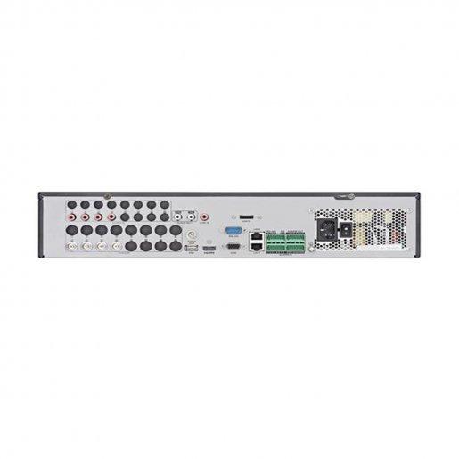 DS-8108HQHI-SH (1080р) DVR-регистратор 8-канальный Hikvision Turbo HD DS-8108HQHI-SH (1080р) Регистраторы DVR аналоговые видеорегистраторы, 36005.00 грн.