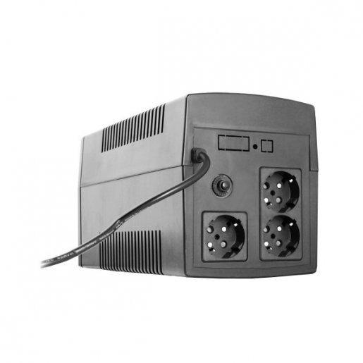 ИБП East EA-1000VA LCD Shucko Комплектующие ИБП 220В, 2587.00 грн.