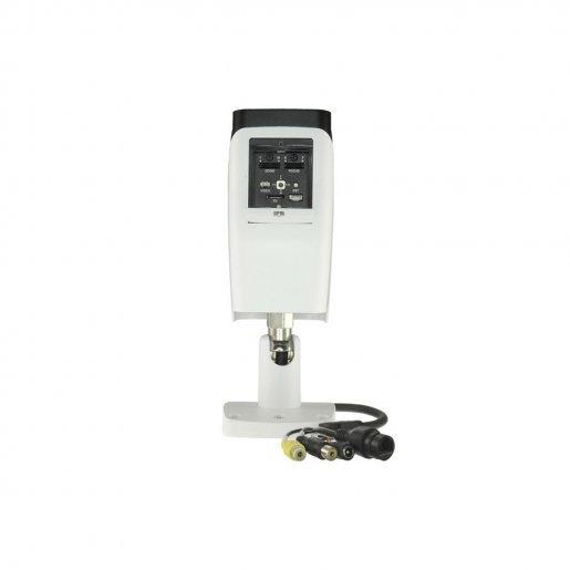 Уличная IP-камера Dahua DH-IPC-HFW4800EP Камеры IP камеры, 10811.00 грн.