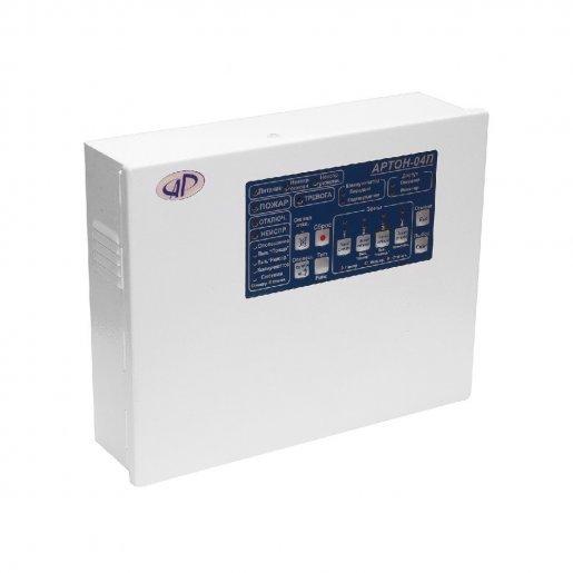 ППКП Артон-04П Централи сигнализаций Пожарная сигнализация, 2850.00 грн.