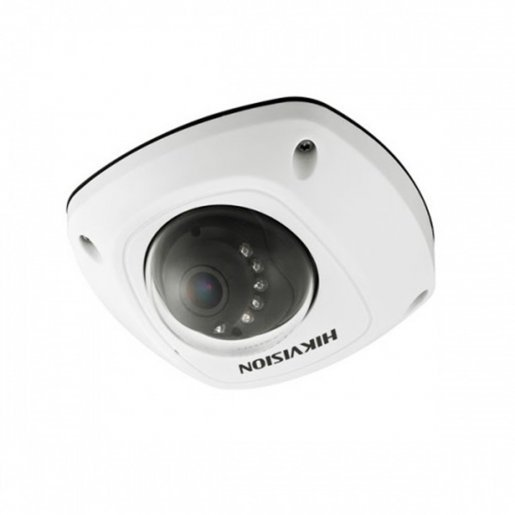 Купольная IP-камера Hikvision DS-2CD2532F-IS Камеры IP камеры, 4312.00 грн.