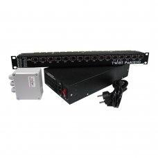 Комплект усилителей TWIST-PwA-16-HD Комплектующие Приемопередатчики, 23453.00 грн.