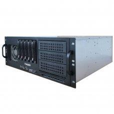 Видеорегистратор TRASSIR NeuroStation Регистраторы Видеосерверы, 73273.00 грн.