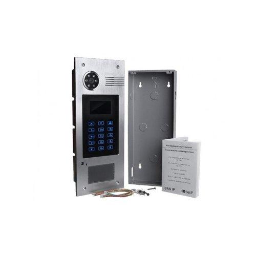 IP AA-03 v3 IP вызывная панель Bas IP AA-03 v3 Вызывные панели IP панели, 18760.00 грн.