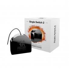 Реле встраиваемое Fibaro Single Switch 2 FGS-213 / FIBEFGS-213 Умный дом Реле, 1849.00 грн.