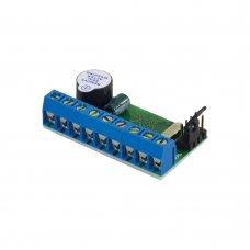Z-5R Автономный контроллер Iron Logic Z-5R Контроллеры СКУД Локальные контроллеры, 448 грн.