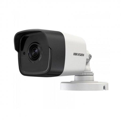 Уличная Turbo HD видеокамера Hikvision DS-2CE16F7T-IT (3.6) Камеры Аналоговые камеры, 1768.00 грн.