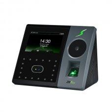 Биометрический терминал Zkteco PFace202 Биометрия Учет рабочего времени, 15900.00 грн.
