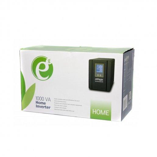 ИБП EnerGenie 1000VA инвертор EG-HI-PS1000-01 Комплектующие ИБП 220В, 4599.00 грн.