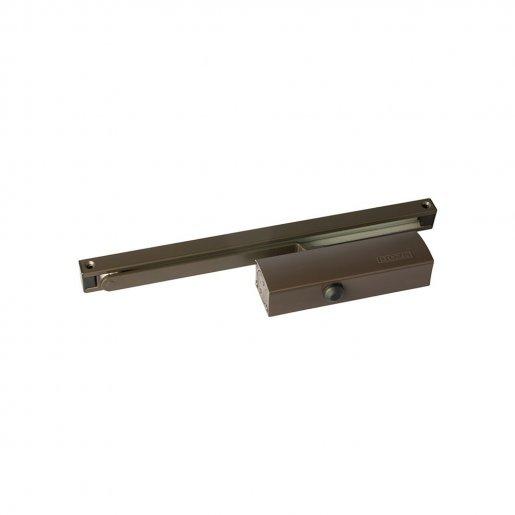 Доводчик дверной Geze TS 1500 ЕN 1/2 со скользящей тягой Периферия Доводчики двери, 1397.00 грн.