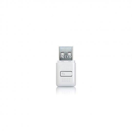 Сетевой адаптер TP-Link TL-WN723N Сетевое оборудование Сетевые адаптеры, 259.00 грн.