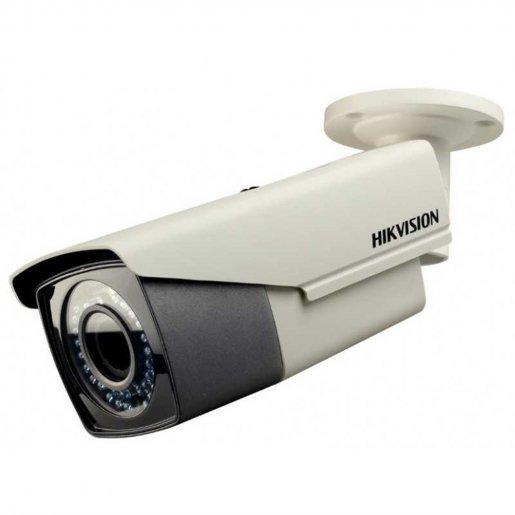 Уличная Turbo HD видеокамера Hikvision DS-2CE16D1T-VFIR3 (2.8-12) Камеры Аналоговые камеры, 2242.00 грн.
