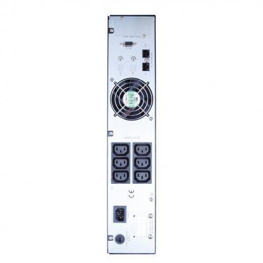 ИБП East EA900P RT PRO 1KVA Комплектующие ИБП 220В, 10202.00 грн.