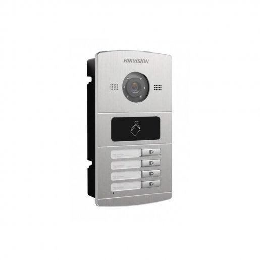 IP вызывная панель Hikvision DS-KV8402-IM Вызывные панели IP панели, 5401.00 грн.
