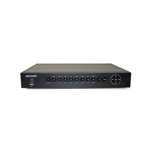 DS-7216HQHI-F2/N+16аudio DVR-регистратор Hikvision Turbo HD+AHD DS-7216HQHI-F2/N+16аudio Регистраторы DVR аналоговые видеорегистраторы, 7980.00 грн.