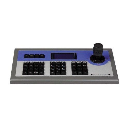 Пульт управления PTZ камерами Hikvision DS-1003KI Комплектующие PTZ-контроллеры, 8188.00 грн.