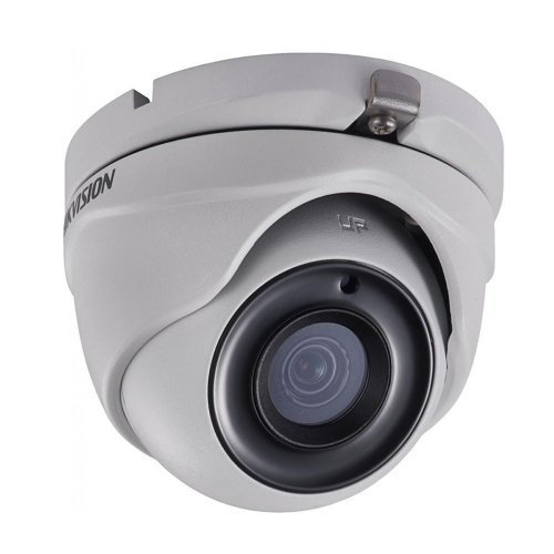 Купольная Turbo HD видеокамера Hikvision DS-2CE56H1T-ITM (2.8) Камеры Аналоговые камеры, 1540.00 грн.