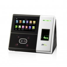 Биометрический терминал Zkteco sFace900 Биометрия Учет рабочего времени, 15370.00 грн.