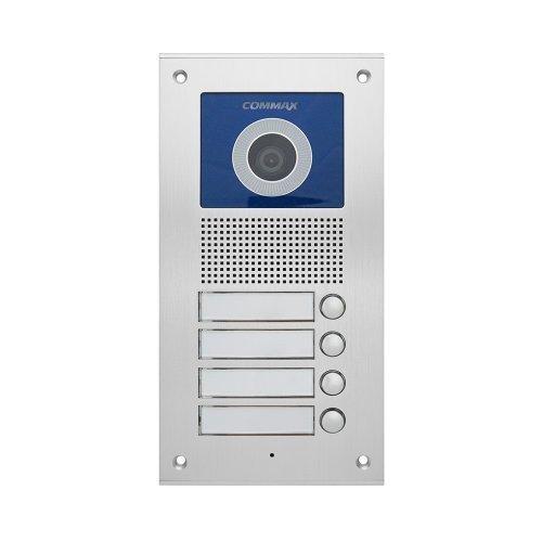 DRC-2UC Многоабонентская вызывная панель Commax DRC-4UC Вызывные панели Аналоговые панели, 3570.00 грн.