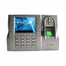 Система учета рабочего времени по отпечатку пальца ZKTeco iClock580 Биометрия Учет рабочего времени, 15900.00 грн.