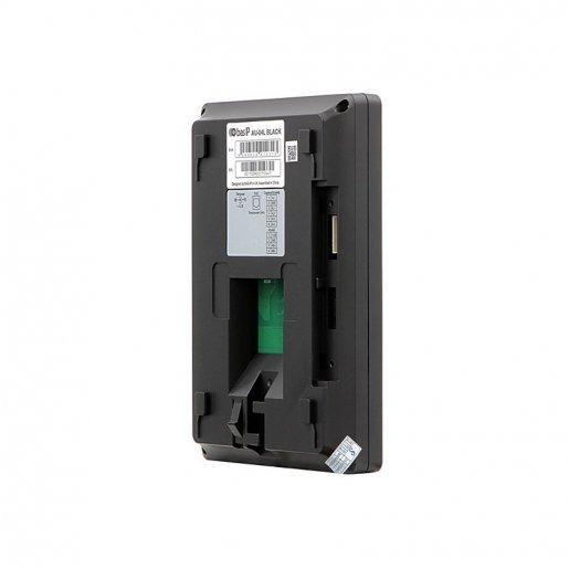 IP видеодомофон Bas IP AU-04L Видеопанели IP видеопанели, 6440.00 грн.