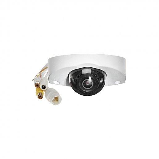 Купольная IP-камера Dahua DH-IPC-HDBW4220FP-AS Камеры IP камеры, 4312.00 грн.