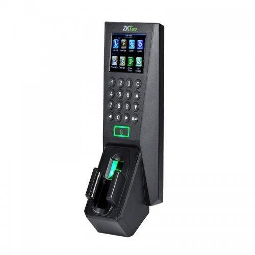 Биометрический терминал Zkteco FV18 Биометрия Учет рабочего времени, 10600.00 грн.