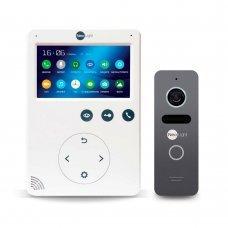 Комплект видеодомофона Neolight TETTA Готовые комплекты домофонов Аналоговые комплекты, 2935.00 грн.