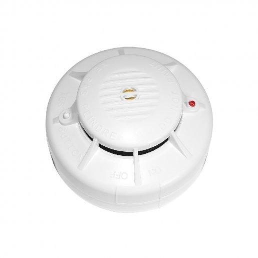 Автономный датчик дыма Артон ASD-10 Датчики для сигнализации Пожарные датчики, 315.00 грн.